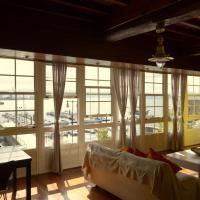 A Pousada do Mar Ferrol, hotel in Ferrol