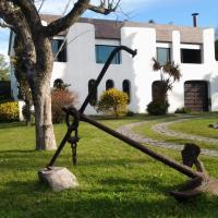 Mykonos Carmelo, hotel in Carmelo