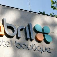 Abril Hotel Boutique, hotel in Mendoza