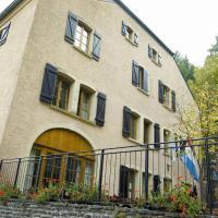 Youth Hostel Vianden, отель в городе Вианден
