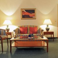Parkhotel Oybin, Hotel in Kurort Oybin