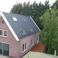 Schiphol Apartments, hotel in Aalsmeer