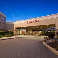 Ramada by Wyndham Toms River, hotel in Toms River