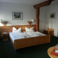Hotel am Schloß, hotel in Schwerin