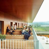 Youth Hostel Schengen / Remerschen, hotel di Remerschen