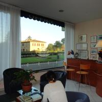 1000 Miglia, hotell i Monteroni d'Arbia