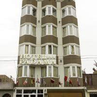 Padama, hotel near Jorge Chavez International Airport - LIM, Lima