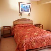 Hotel San Martin Inn, hotel near Inca Manco Cápac International Airport - JUL, Juliaca
