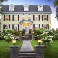 A G Thomson House Duluth Bed and Breakfast、ダルースのホテル