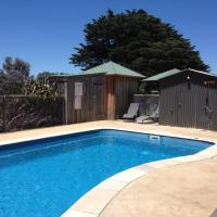 Neerim Country Cottages, hotel in Neerim South
