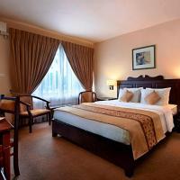 Berjaya Hotel Colombo, hotel in Mount Lavinia