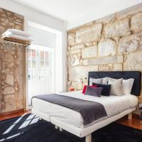 Oporto Chic & Cozy Studio Apartments