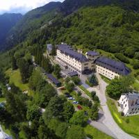 Hotel Manantial, hotel a Caldes de Boí