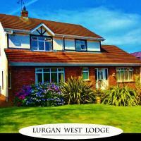 Lurgan West Lodge, hotel in Randalstown