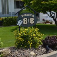 Dogwood Bed & Breakfast, hotel em Summerland