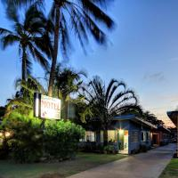 Bargara Gardens Boutique Villas, hotel in Bargara