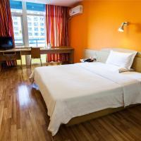 7Days Inn Xi'an Xiying Road, hotel en Xi'an