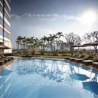 Melia Hanoi, hotel u Hanoiu