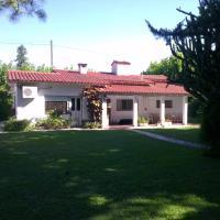 Casa Suiza, hotel in Luis Guillón
