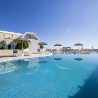 Bella Santorini, hotel in Perivolos