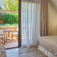 El Petit Convent, hotel in Begur