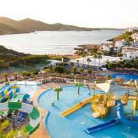 Carema Club Resort, hotel in Fornells