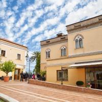 Hotel Villa Fiorita, hotell i Giulianova