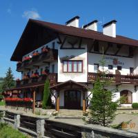 Alpenhof Pansion