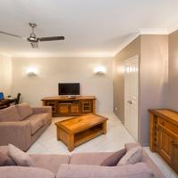 Apartments on Palmer, hotel em Rockhampton