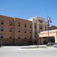 Hampton Inn Garden City, hôtel à Garden City