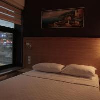 Demir Suite Hotel, отель в Авджыларе