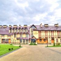 Kopa Hotel, hotel in Lviv