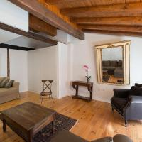 Heart of Pamplona Apartments I