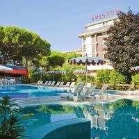 Hotel Ariston, hotel en Bibione