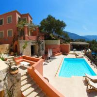 Roi Apartments, hotel in Asos