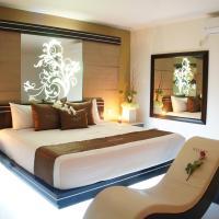 Auto Hotel Deluxe, hotel near El Lencero Airport - JAL, El Alcanfor