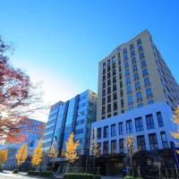 HOTEL MYSTAYS PREMIER Kanazawa, hotel in Kanazawa