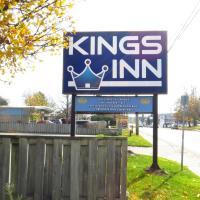 Kings Inn Midland, hotel em Midland