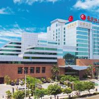 DongGuan Chang An Hotel, hotel in Dongguan