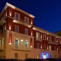 Hotel Palazzo Giancola, hotel a San Severo