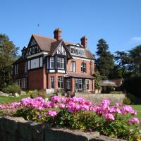 Woodlands Bed & Breakfast, hotel in Barnt Green