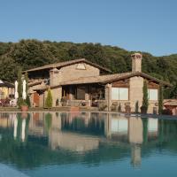 Residenza di Rocca Romana Holiday Home, hotel a Trevignano Romano
