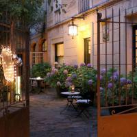 Caldescans Bed&Breakfast, hotel en Caldes d'Estrac