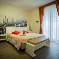 Hotel Venezia, hotel in Caorle