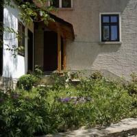 Guest House Pepeliana, hotel in Sŭbotkovtsi
