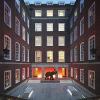 Apex Temple Court Hotel, hotel in City of London, London
