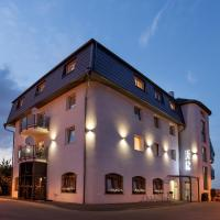 Amber Hotel – hotel w Gdańsku
