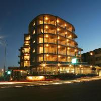 The Dorsal Boutique Hotel, hotel in Forster