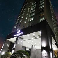 Urban Place Gangnam, hotel u gradu Seul