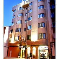 Hotel Alisi, hotel in Aranda de Duero